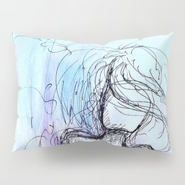 Individualism Pillow Sham