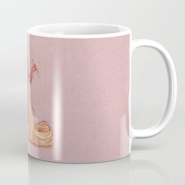 Rapunzel Coffee Mug