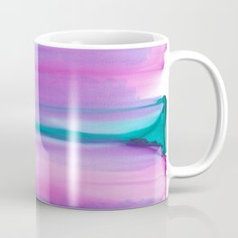 Mermaid  Tide Coffee Mug