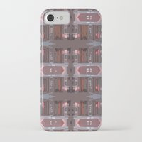 doors iPhone & iPod Cases featuring doors by Mackenzie Leigh