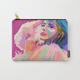 Halsey Carry-All Pouch