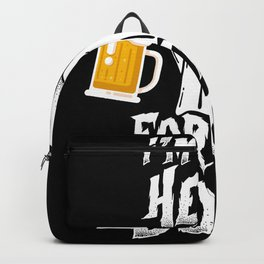 Im Just Here for the Boos Halloween Backpack