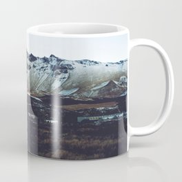 Iceland // Vik Coffee Mug