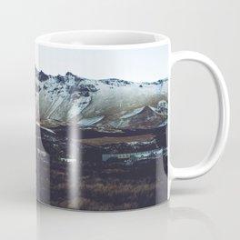 Iceland // Vik Coffee Mug