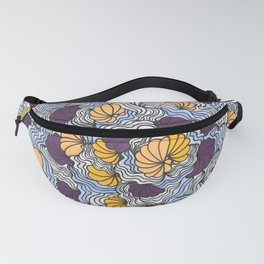 Being a Little Shellfish Fanny Pack