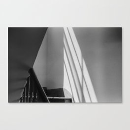 LDN 2 Canvas Print