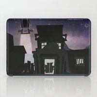 toy story iPad Cases featuring a Toy Story by avoid peril