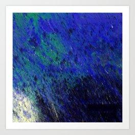 Glimmer of Hope Art Print