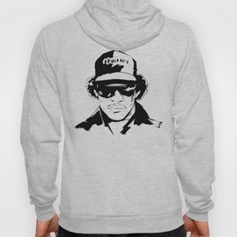 Eazy Duz It Hoody