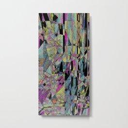 a faded arrangement Metal Print
