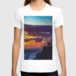 Just Bluffin - Huntington Beach 2015 T-shirt