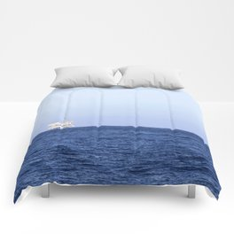 Oil Rig Comforters