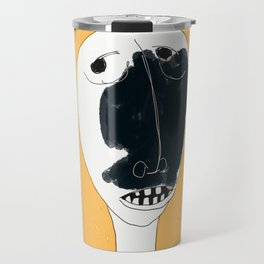 numéro 01 Travel Mug