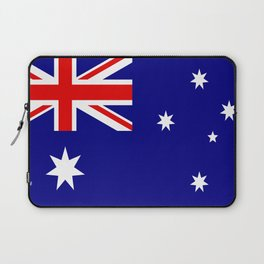 Australian Flag Laptop Sleeve