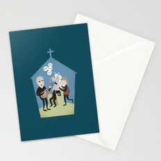 My lovely horse Stationery Cards