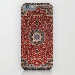 Anthropologie Oriental Antique Moroccan Style Artwork. iPhone Case