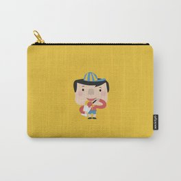 Ice Cream Please (Yellow Tales Series #2) Carry-All Pouch
