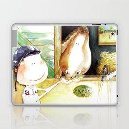 Polo Horse Style Laptop & iPad Skin