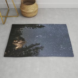 Orion | Nature and Landscape Photography Rug