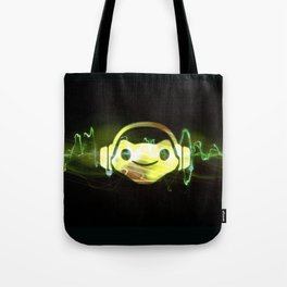 hippity hop Tote Bag