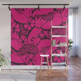 Tutti & Frutti Wall Mural