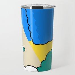 DOHNUT Travel Mug