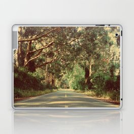 On the road Laptop & iPad Skin
