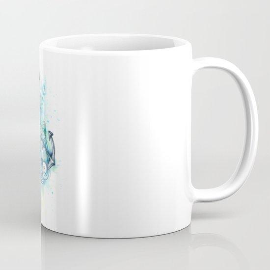 Long Journey Mug