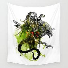 AVP : Fury Wall Tapestry