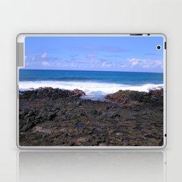 Lose Sight of the Shore Laptop & iPad Skin