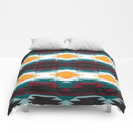 Native American Inspired Design Comforters