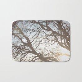 Dream Trees Bath Mat