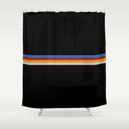 Frigg Shower Curtain