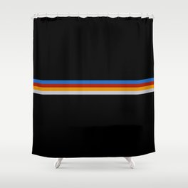 Frigg Shower Curtain