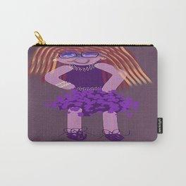 Alexandria Fox Carry-All Pouch