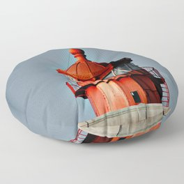 Faro Cabo da Roca Floor Pillow