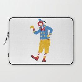 RonaldMcDonaldDuck Laptop Sleeve