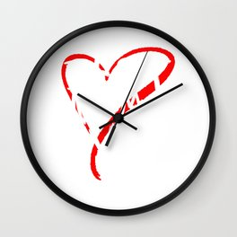 Best Ne-ma Ever Cute Mothers Day Gift T-Shirt Wall Clock