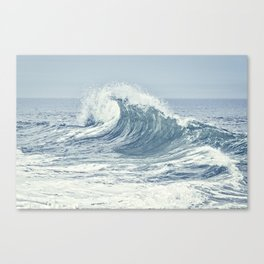 Unbounded Canvas Print
