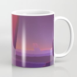 PHAZED PixelArt 7 Coffee Mug