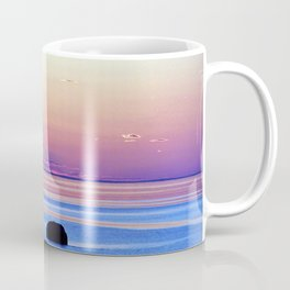Remembering the Sunset Coffee Mug