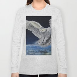 Winter Hunt Long Sleeve T-shirt