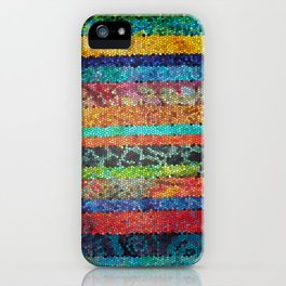 The Jewels of the Nile iPhone Case
