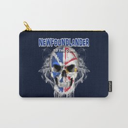 To The Core Collection: Newfoundland & Labrador Carry-All Pouch