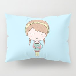 Me In The Morning Pillow Sham