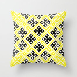 BY MY CHANCES 8.8 2016 EDITION 2 -26 R Throw Pillow
