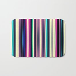 Stripes 115 Bath Mat