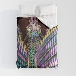 Jewel Dragon of Defeat Comforters