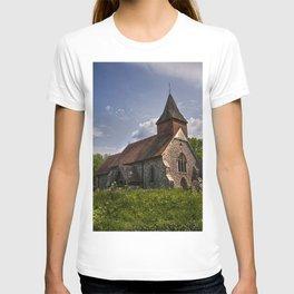 Selmeston Church T-shirt