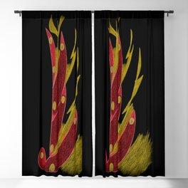 Camelot Blackout Curtain